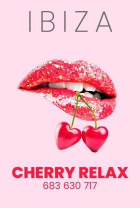 Cherry relax Ibiza