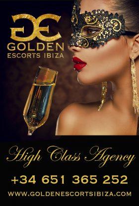Golden Escorts Ibiza